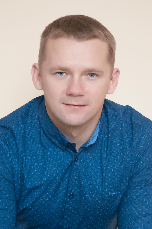 Яўген Гусеў