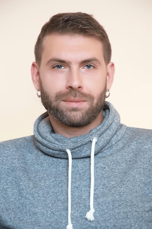 Міхась Клімчук