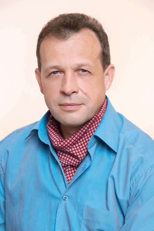 Алег Рыхтэр
