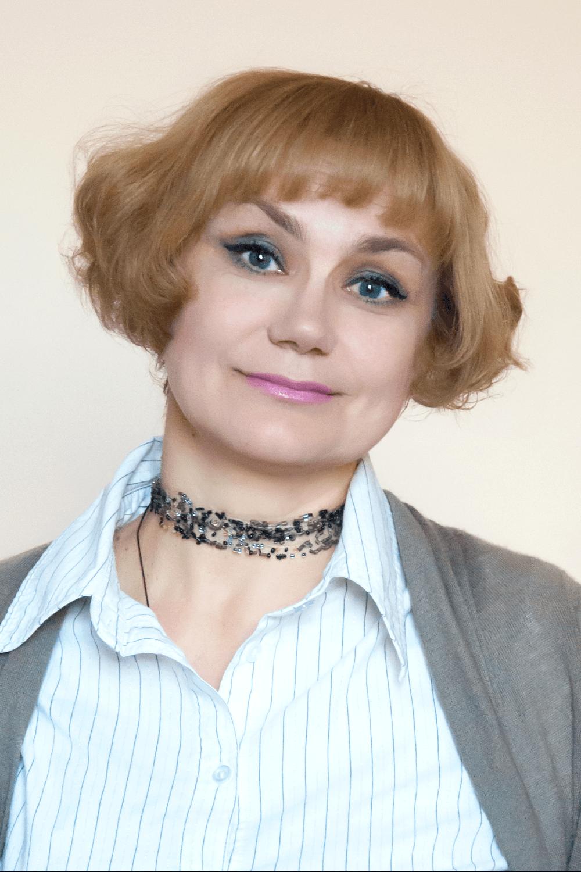 Ганна Сцепанец