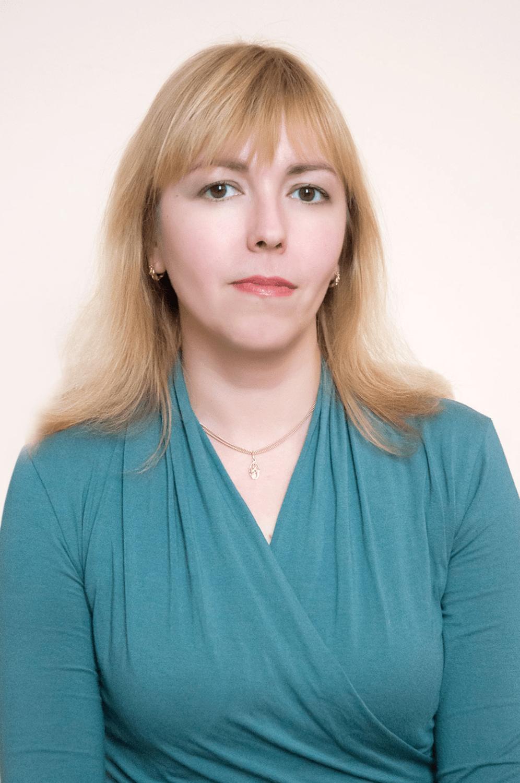 Кацярына Герасімовіч