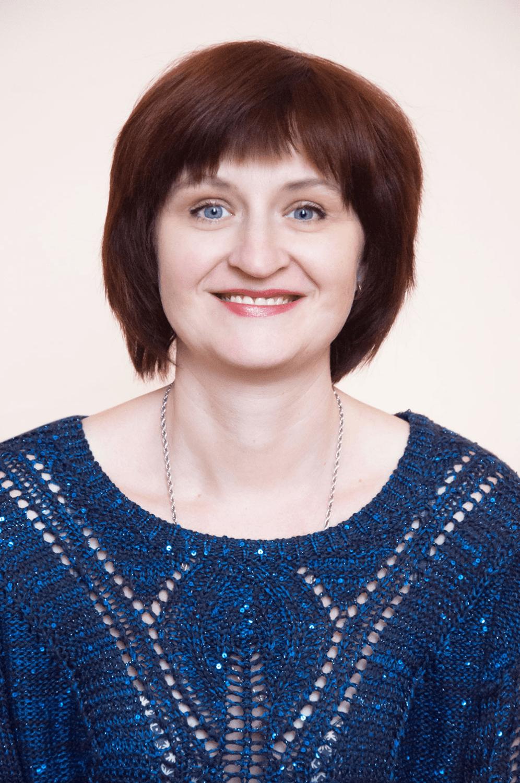 Лілія Наўроцкая