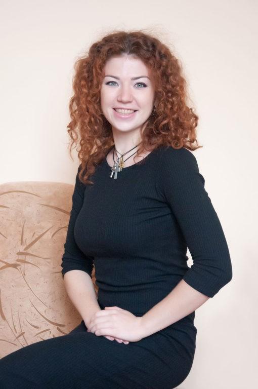 Марыя Кавалёва