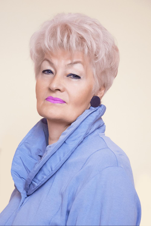 Ніна Шабанава