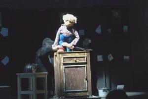 """""""Лялька"""" адзначыла Дзень тэатра творча. І ў добрай кампаніі."""